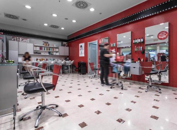 Hairland parrucchieri
