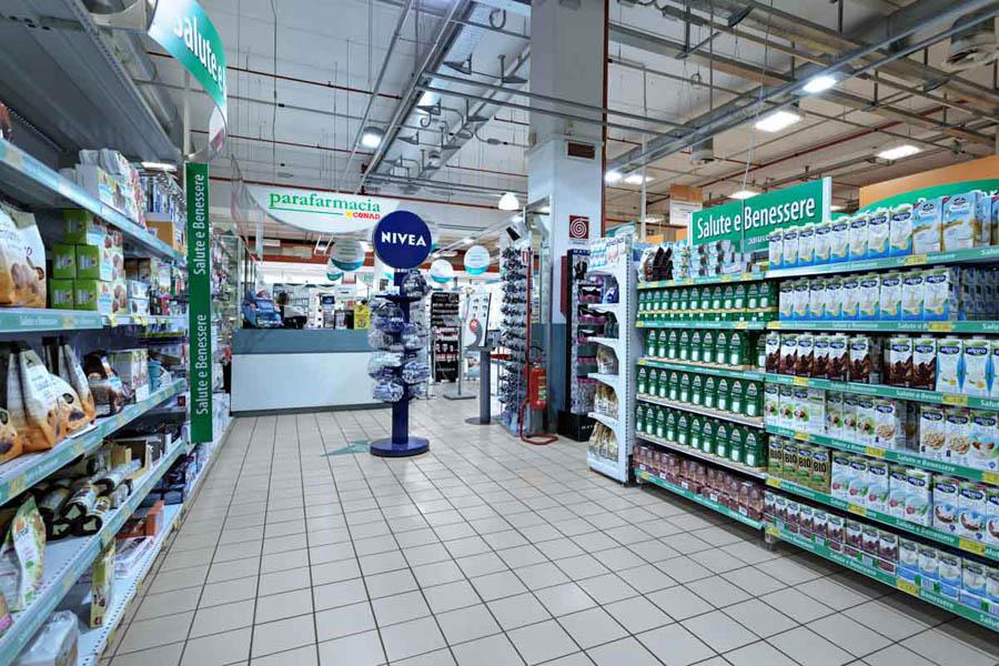 Spazio Conad Centro Commerciale Lanciano